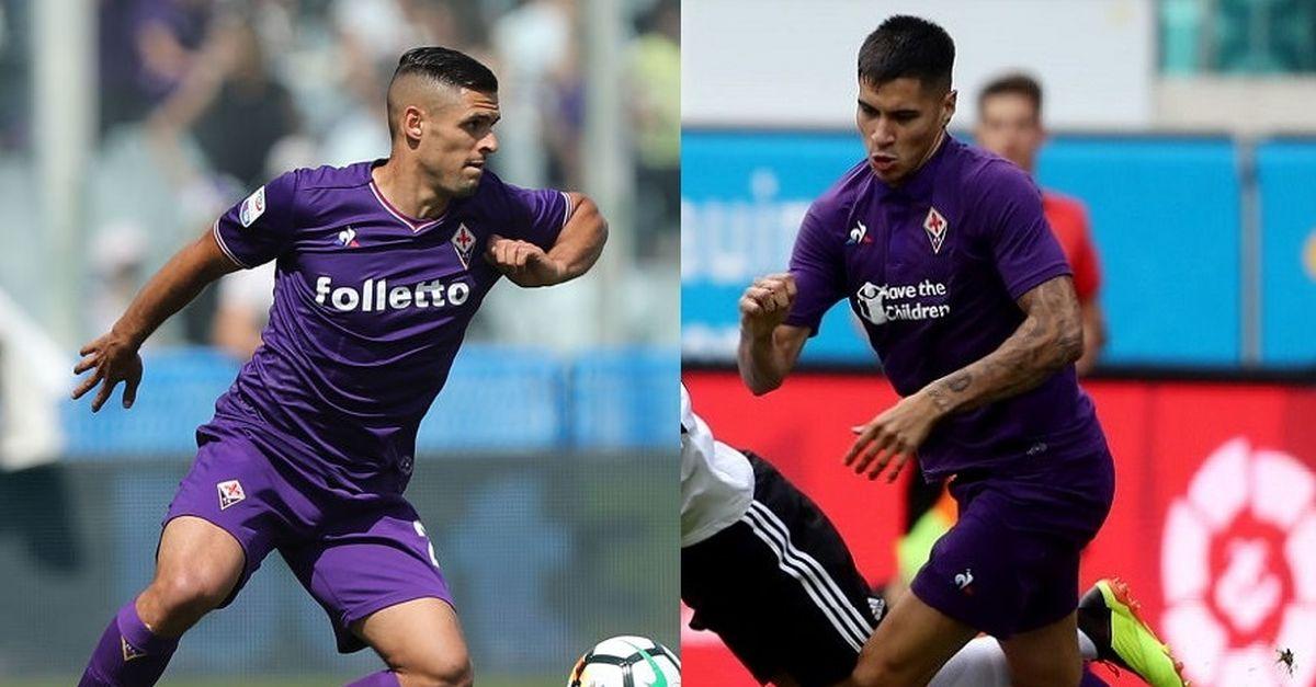Laurini e Diks, lo strano duello: tra una maglia a Bologna e una ...