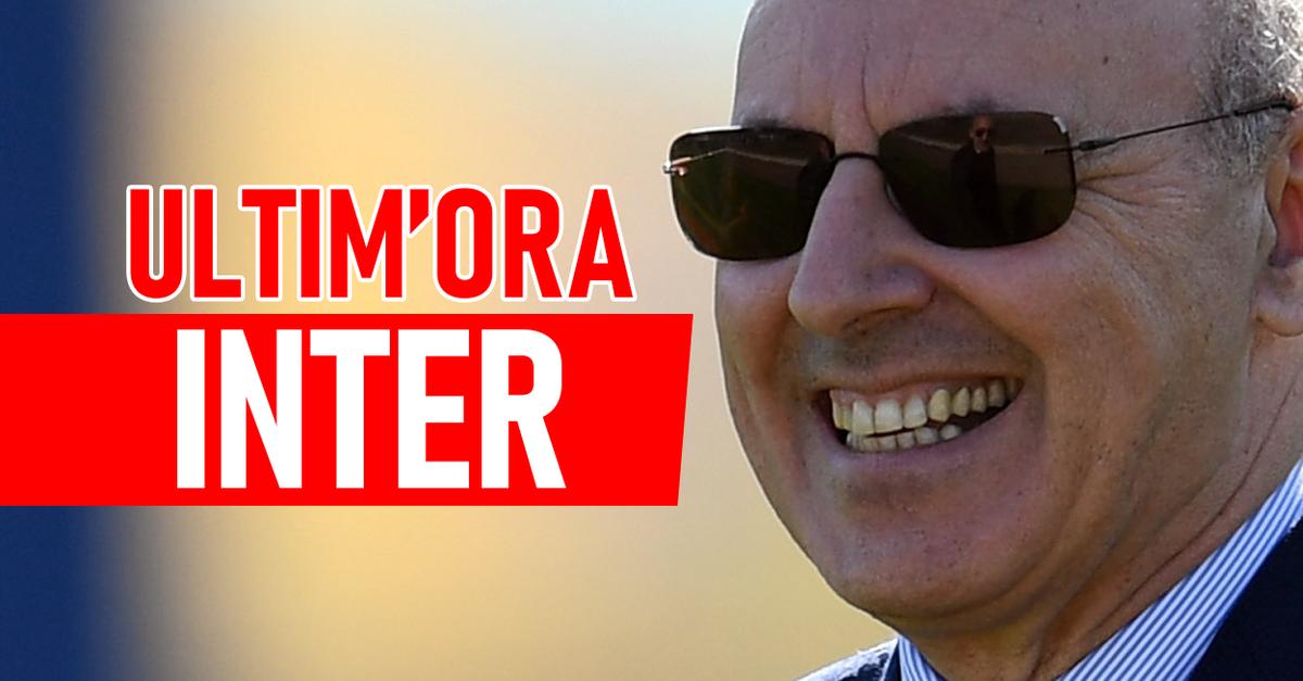 """Mercato Inter / Colpo di scena: """"Marotta ha presentato l'offerta!"""""""