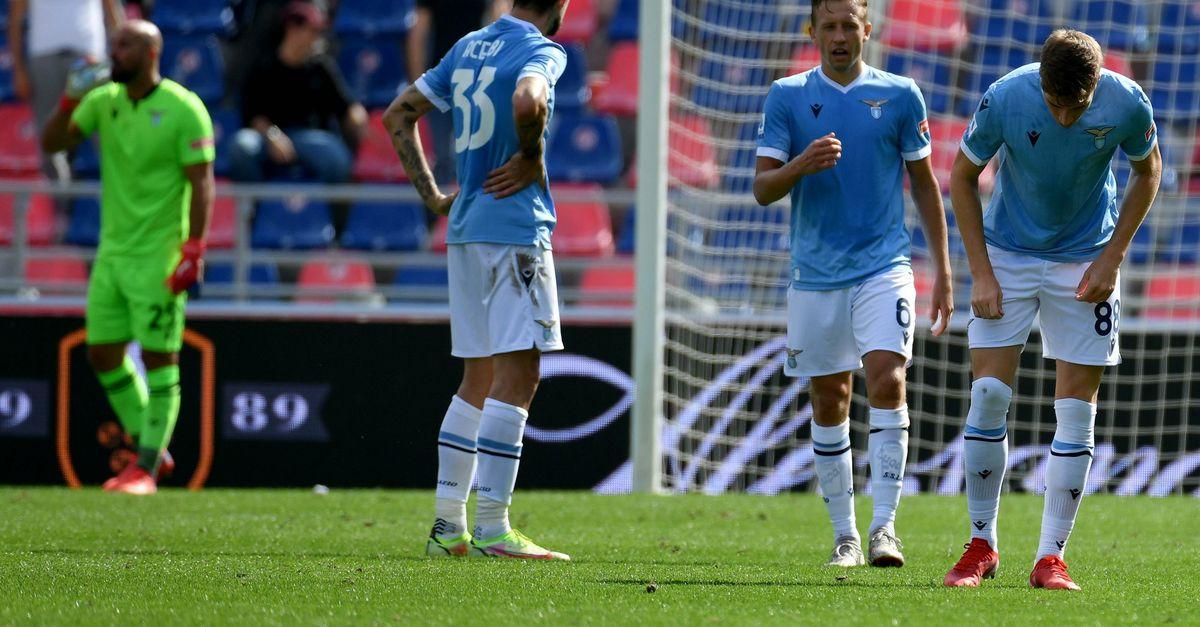 Lazio, dopo le ripetizioni arriva la prova d'appello per la difesa