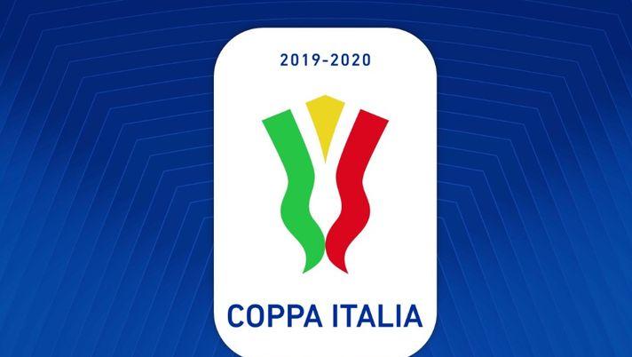 Coppa Italia, tutte le partite in programma oggi - Calcio ...