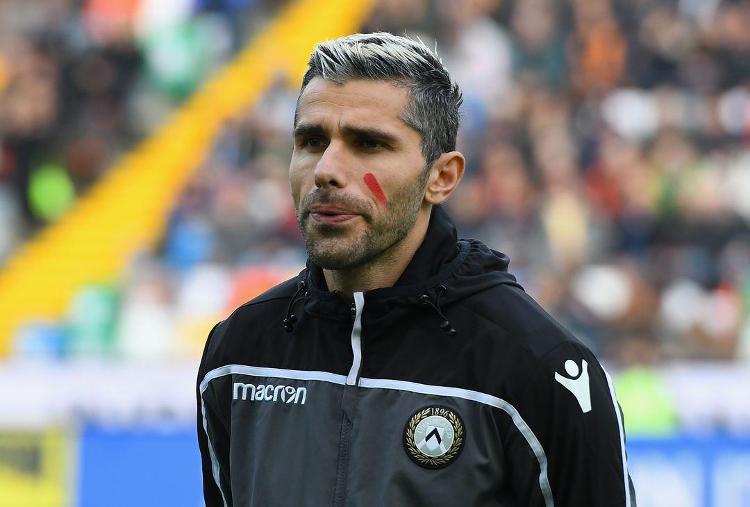 News Udinese, futuro nella dirigenza per Behrami.