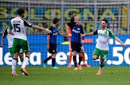 Inter Sassuolo streaming e diretta tv: dove vedere la ...  |Inter- Sassuolo