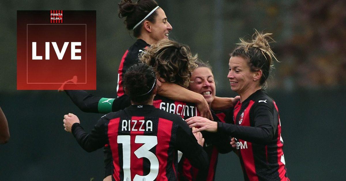 Coppa Italia Femminile, Inter-Milan 2-1: finisce così la ...