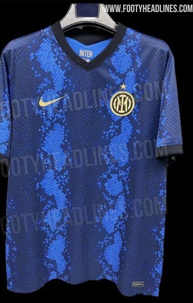 Inter, ecco svelato il design della maglia 2021/2022 – FOTO - FC ...