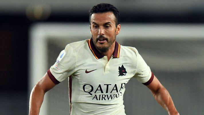 Roma, è Pedro l'uomo delle notti magiche - Forzaroma.info - Ultime ...