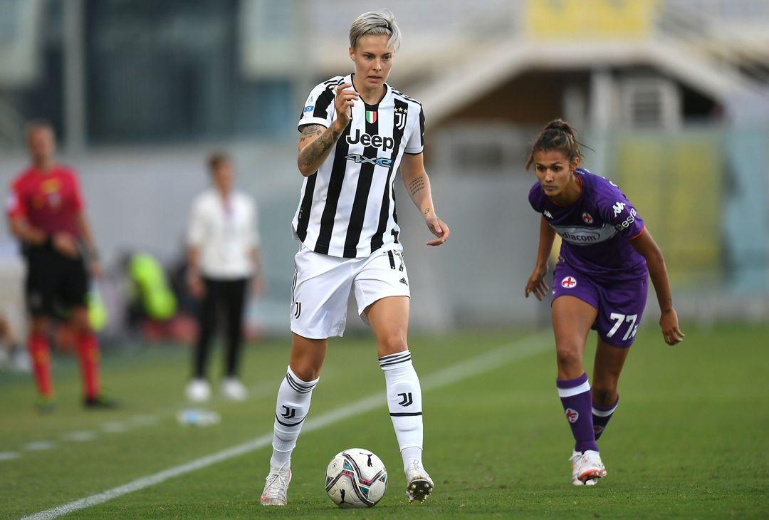 Lina Mona Andrea Hurtig