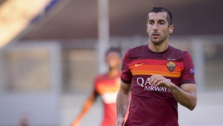 Roma Cares dona abbigliamento all'Armenia Giallorossi Fan Club ...