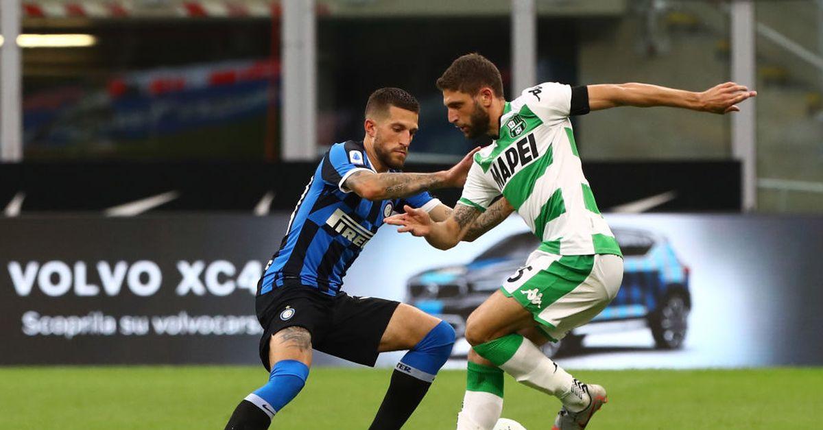 Diretta Serie A Inter-Sassuolo ore 18.45 su DAZN: la ...  |Inter- Sassuolo