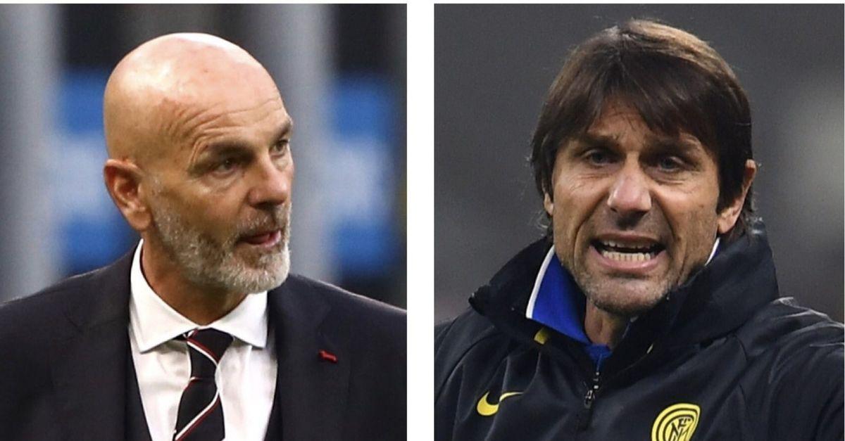 Inter-Milan oltre la Coppa Italia: ecco il derby verità | News ...