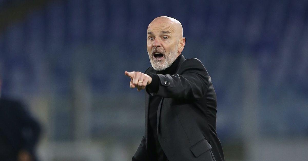 Milan, il report dell'allenamento odierno: palestra per i titolari ...