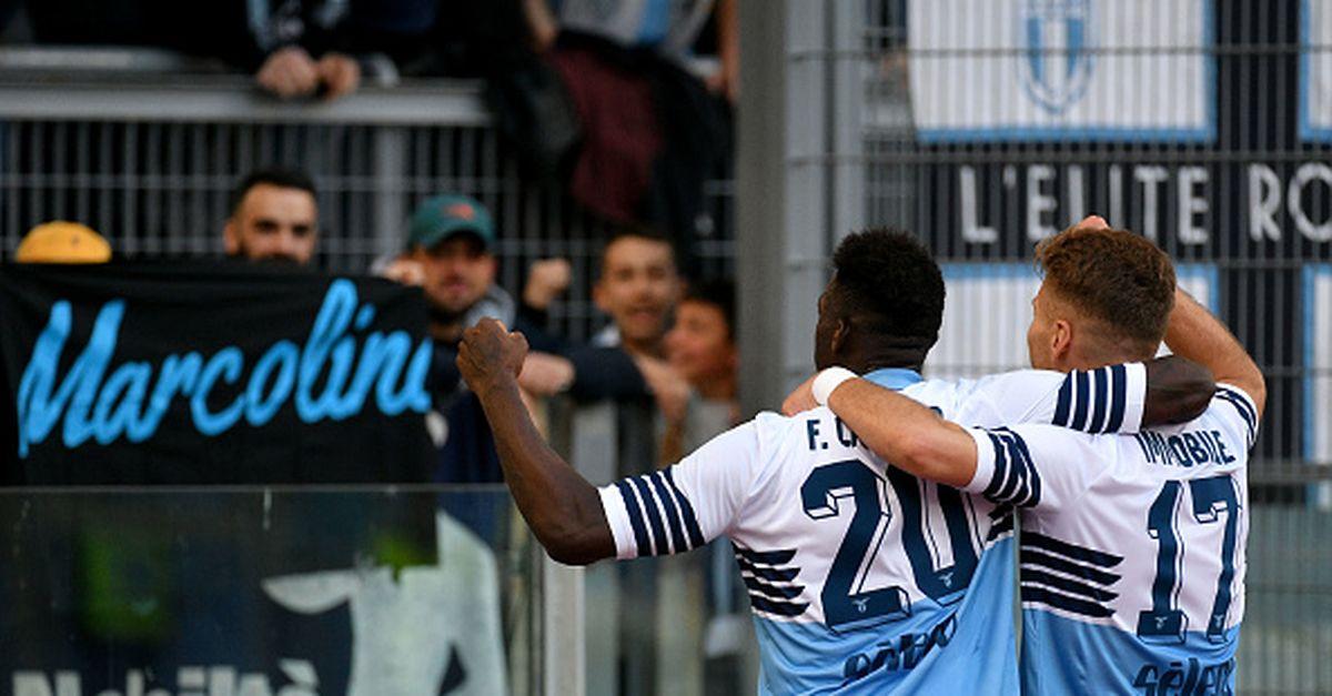 Da oggi sono in vendita i biglietti per Lazio – Udinese. Ecco i ...