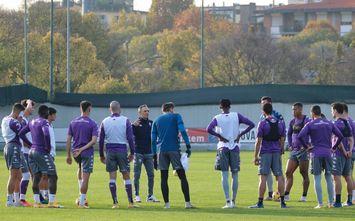 Fiorentina, ripresa degli allenamenti fissata per il 29. Il giorno ...